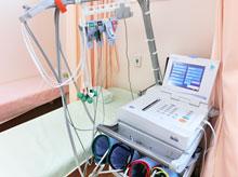 脈波測定器(CAVI)